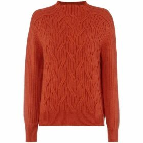 Linea Joely cable knit jumper