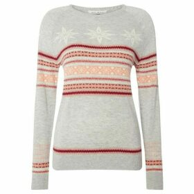 Maison De Nimes Star Bauble Jumper