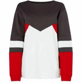 Calvin Klein Chevron pullover