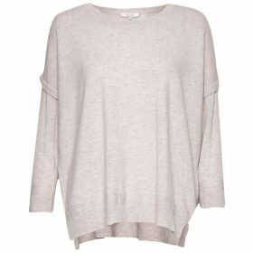 Great Plains Rania Cashmere and Wool Blend Jumper