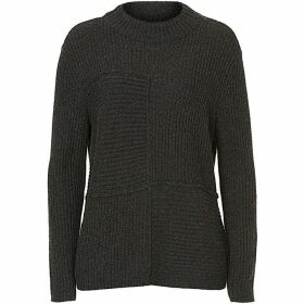 Betty Barclay Ribbed crew neck jumper