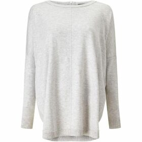Phase Eight Abriella Curve Hem Knitted Jumper