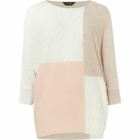 Phase Eight Colourblock Becca Jumper