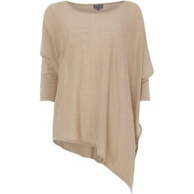 Phase Eight Linen Melinda Knitted Jumper