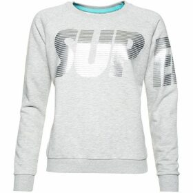 Superdry Silverline Crew Neck Jumper