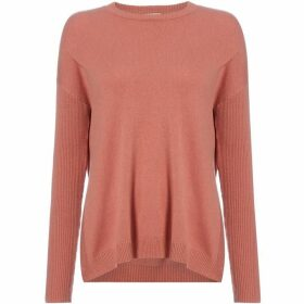 Twist and Tango Trinny drop shoulder jumper