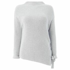 Oui Tie side jumper