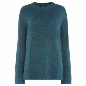 Vero Moda Long sleeve deep V neck jumper