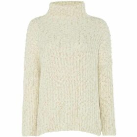 Suncoo Pelagia Loose Fit Chunky Knitted Jumper