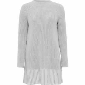 French Connection Ila Tie Back Knitted Jumper