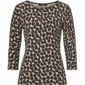 Betty Barclay Dot print jumper
