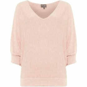 Phase Eight Agatha Double Layer Knitted Jumper