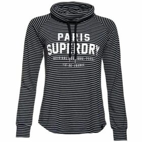 Superdry Amour Funnel Neck Jumper