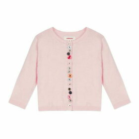 Catimini Baby Girl Cardigan