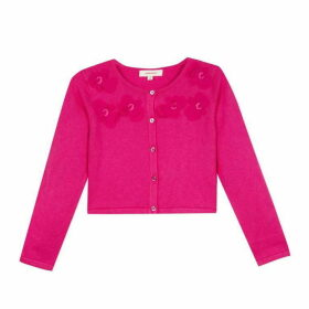 Catimini Kid Girl Cardigan