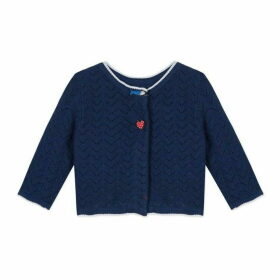 Catimini New Born Girl Cardigan