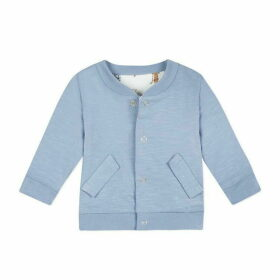 Absorba BABY BOY CARDIGAN BLUE
