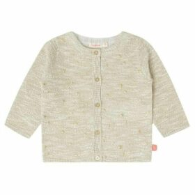 Billieblush Girl Cardigan