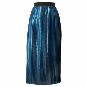 Replay Laminated Skirt