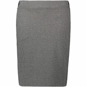 Betty Barclay Houndstooth Skirt
