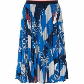 Tommy Hilfiger Joan Pleated Skirt