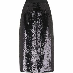 Whistles Seqin Pencil Skirt