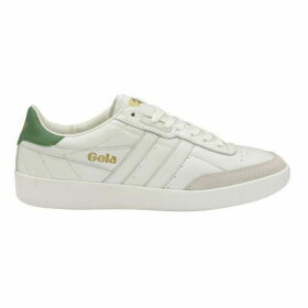 Gola Inca Leather Trainers