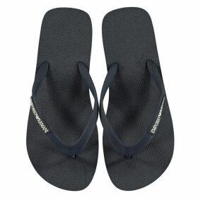Armani Exchange Emporio Armani Flip Flops
