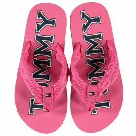 Tommy Hilfiger Varsity Flip Flops