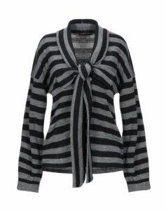 HUMILITY KNITWEAR Cardigans Women on YOOX.COM