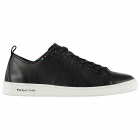 Paul Smith Low Top Suede Sneakers