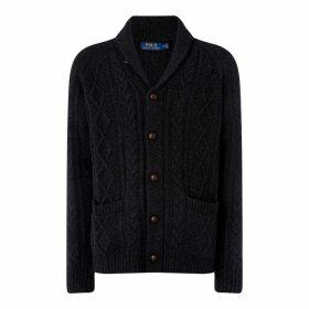 Polo Ralph Lauren Ralph Shwl Sweater Sn92