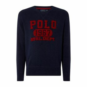 Polo Ralph Lauren Ralph Cn Sweater Sn92