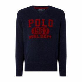 Polo Ralph Lauren Ralph Cn Sweater Sn92