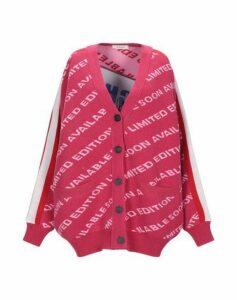 NERVURE KNITWEAR Cardigans Women on YOOX.COM