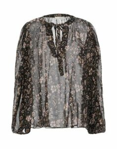 ULLA JOHNSON SHIRTS Blouses Women on YOOX.COM