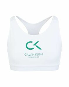 CALVIN KLEIN PERFORMANCE TOPWEAR Tops Women on YOOX.COM