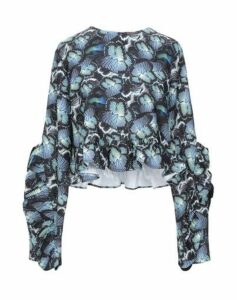 LOST INK SHIRTS Blouses Women on YOOX.COM