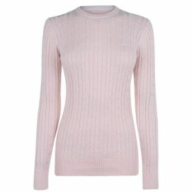 Jack Wills Tinsbury Knit
