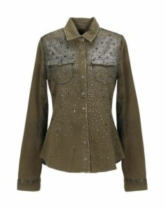 DISHE SHIRTS Shirts Women on YOOX.COM