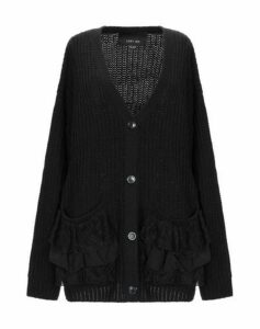 LOST INK KNITWEAR Cardigans Women on YOOX.COM