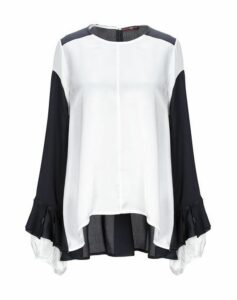 HIGH by CLAIRE CAMPBELL SHIRTS Blouses Women on YOOX.COM