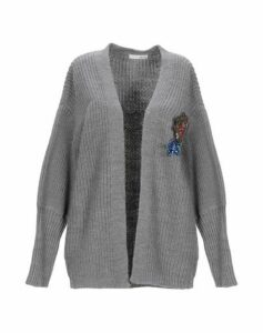 RELISH KNITWEAR Cardigans Women on YOOX.COM