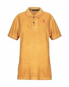 WIL DEMULDER  London TOPWEAR Polo shirts Women on YOOX.COM