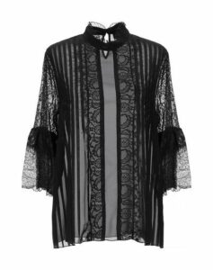ANNA RACHELE BLACK LABEL SHIRTS Blouses Women on YOOX.COM