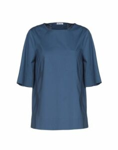 DANPOL  Torino SHIRTS Blouses Women on YOOX.COM