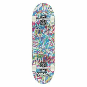 No Fear Junior Skateboard