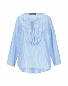 SANDRO FERRONE SHIRTS Blouses Women on YOOX.COM