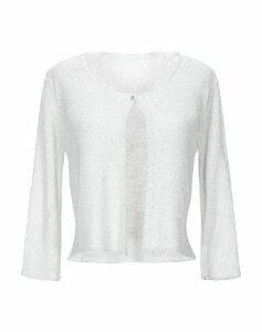 LES COPAINS KNITWEAR Cardigans Women on YOOX.COM