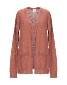 ALYSI KNITWEAR Cardigans Women on YOOX.COM